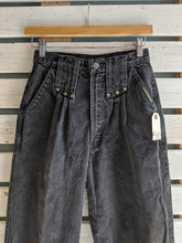 Load image into Gallery viewer, 'Rocky Mountain' High Waisted Jeans /sz28