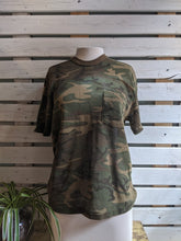 Load image into Gallery viewer, Mesh Army Surplus T-Shirt