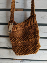 Load image into Gallery viewer, Hippy Knit Sack Purse