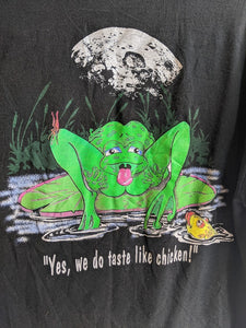 69 Froggy Saloon T-Shirt