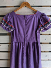 Load image into Gallery viewer, Purple Summer Play Dress