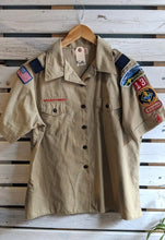 Load image into Gallery viewer, Boy Scouts of America Uniform