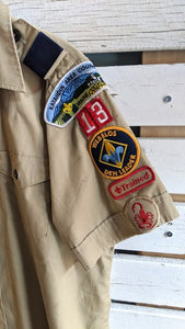 Boy Scouts of America Uniform