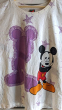 Load image into Gallery viewer, 'Mickey Unlimited' 3XL Mickey Tee