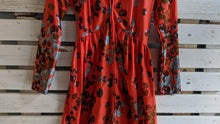 Load image into Gallery viewer, 60's 'Leisure Lady' Maxi Dress