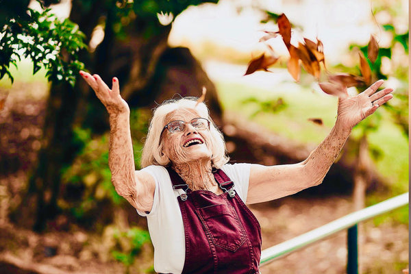 Elderly and CBD: How CBD Can Help Top Health Concerns for Seniors