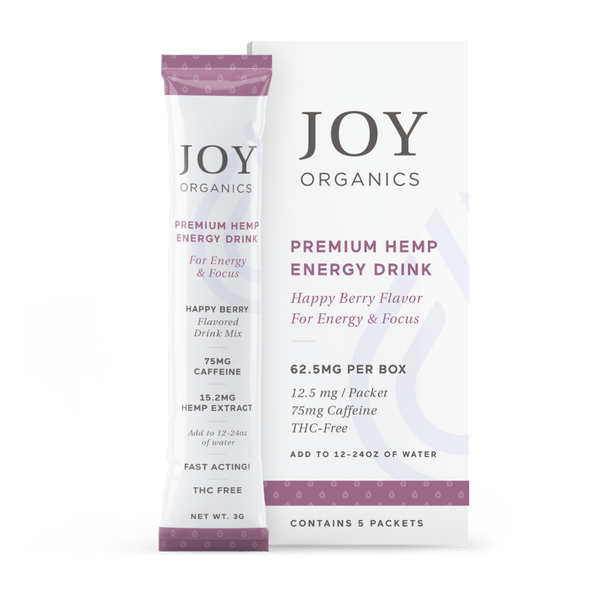 JOY Energy Drink Mix - Alter-Native