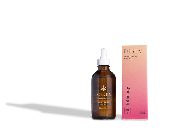 Foria Intimacy Lubricant - Alter-Native