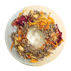 Life Flower Flower Child Bath Bomb - Alter-Native