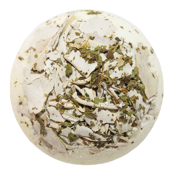 Life Flower Sativa Bath Bomb - Alter-Native