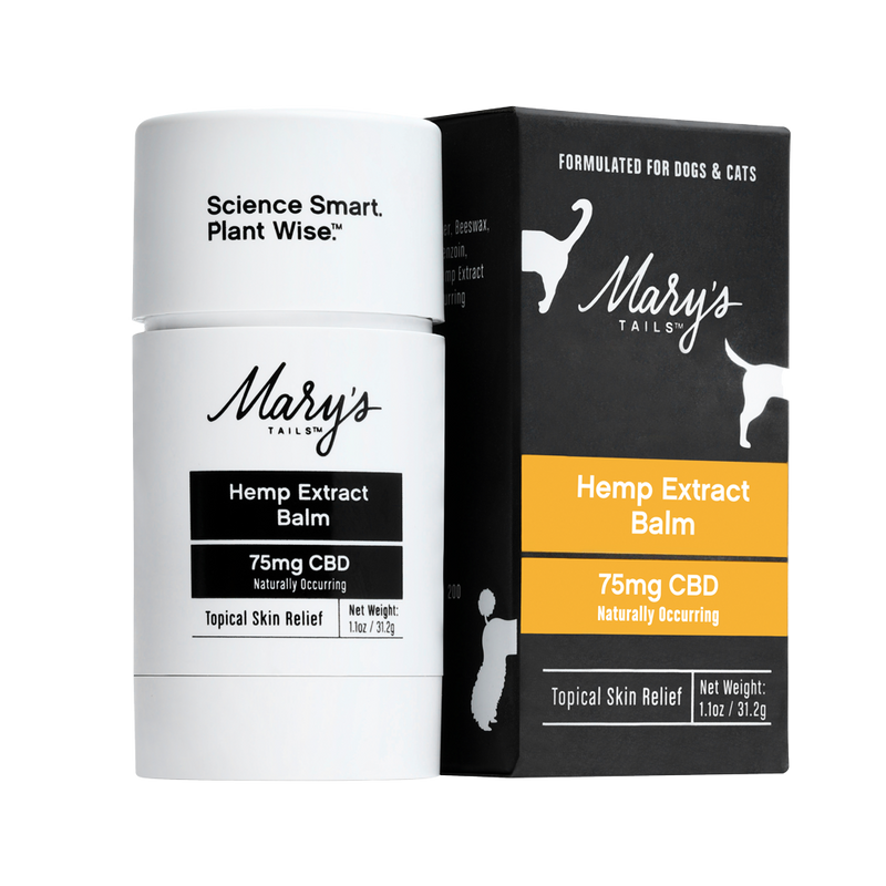 Mary's Tails Hemp Extract Balm - Alter-Native