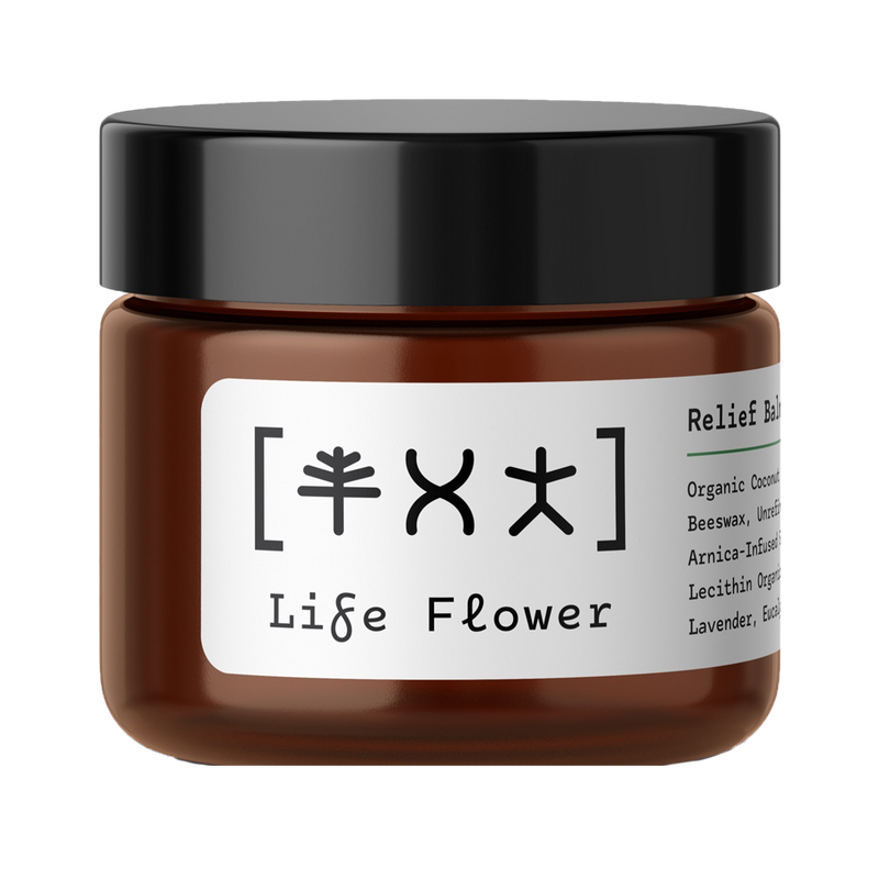 Life Flower Relief Balm Mini - Alter-Native
