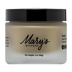 Mary's PURIFY Dead Sea Mud Mask - Alter-Native