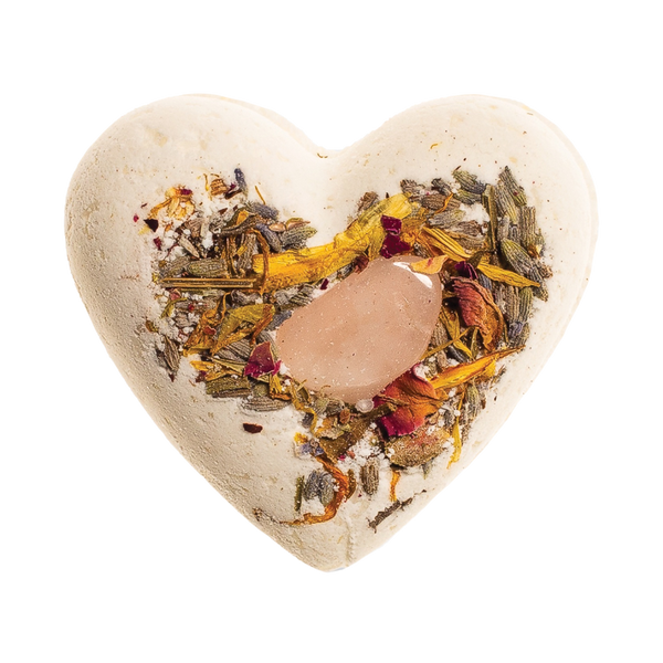 Life Flower Unconditional Love Bath Bomb - Alter-Native