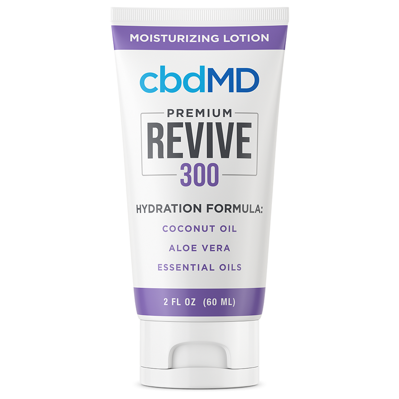 cbdMD Revive - Hydration Formula - Alter-Native