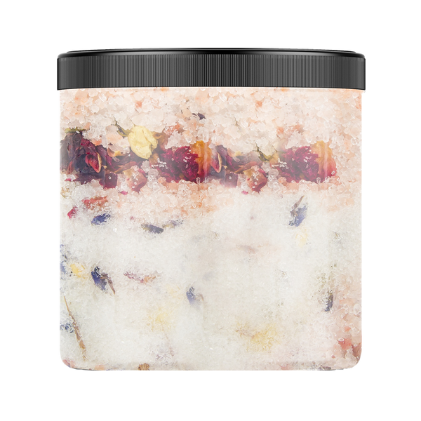 Life Flower Herbal Bliss Bath Crystals - Alter-Native