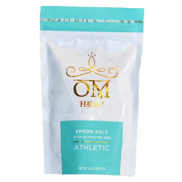 OM Wellness Epsom Salts - Alter-Native