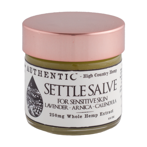 Authentic Settle Salve - Alter-Native