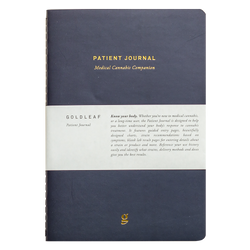 Goldleaf Patient Journal - Alter-Native