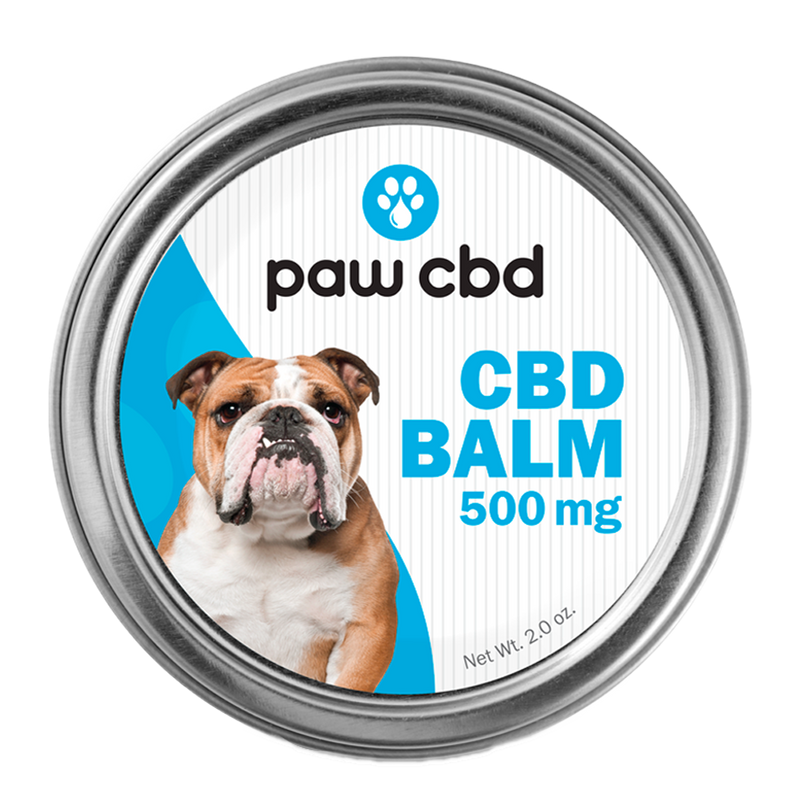 Paw CBD Balm for Dogs - Alter-Native