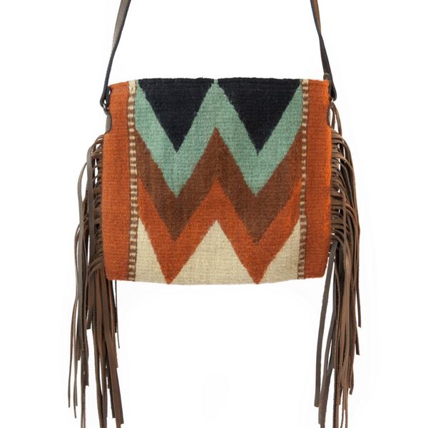 MZ Fringe Cross Body Purse (more colors and styles) - White Brick Interiors
