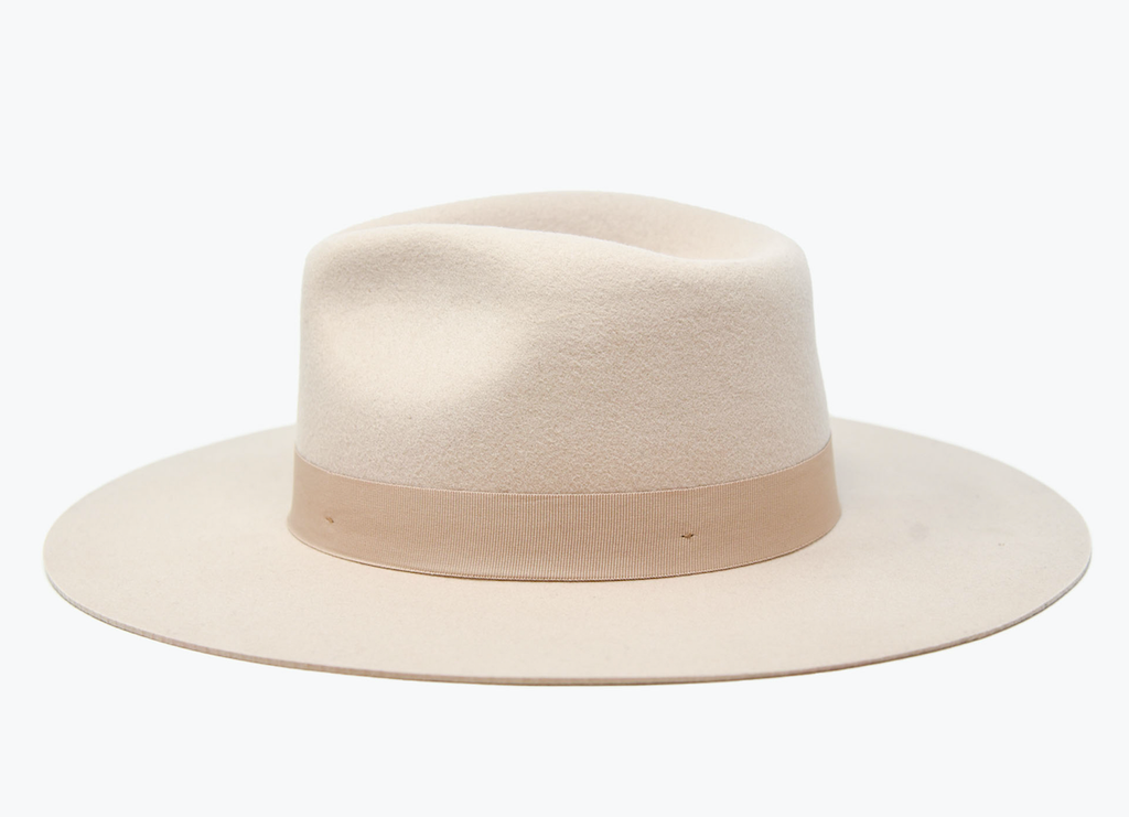 Lila Hat - White Brick Interiors