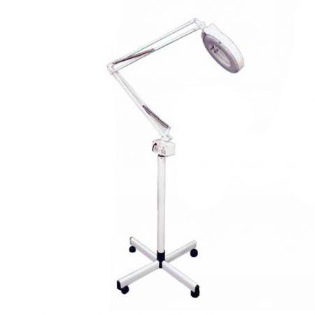 BEAUTY/EYELASH EXTENSION LAMP WITH STAND