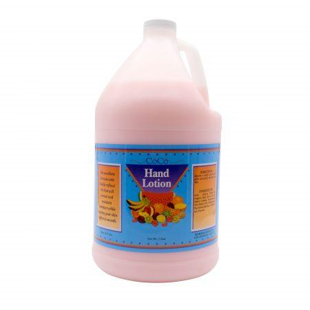 COCO TROPICAL LOTION 1 GAL