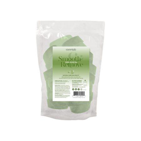 CARONLAB HARD WAX PUR OLIVE OIL 500g BAG