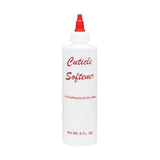 EMPTY BOTTLE 8OZ - CUTICLE SOFTENER