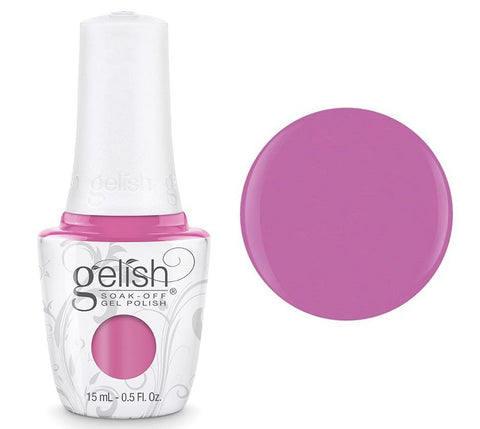 GELISH GEL COLOUR IT'S A LILY 15mL