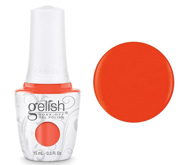 GELISH GEL COLOUR TIKI TIKI LARANGA 15mL