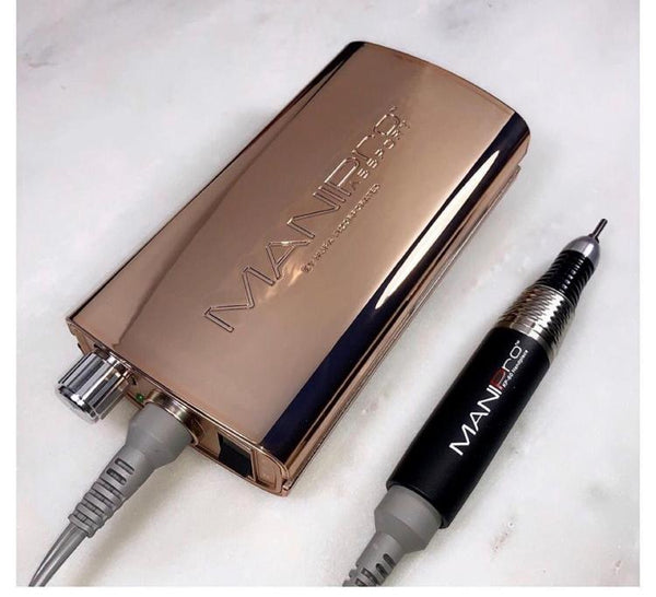 KUPA MANIPro Passport LIMITED EDITION ROSE GOLD - PORTABLE