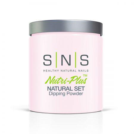 SNS NATURAL SET 16oz