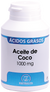 Aceite de Coco Bio Virgen 1000mg 120 caps. - Kinesia360 Shop
