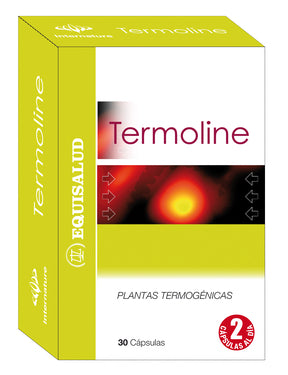 Termoline de Internature