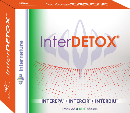 InterDetox Drenature