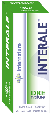 Interale de Internature. Alergias. 30ml.