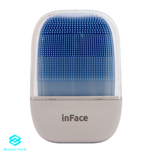 Face Brush 2.0 - Beauty-tech.dk