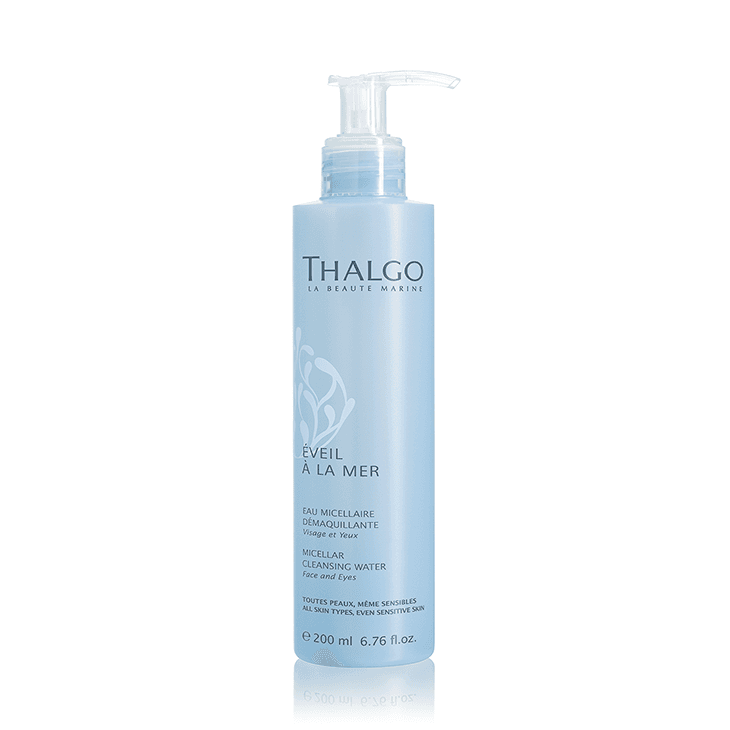 Micellar Cleansing Water 200ml - all skin types
