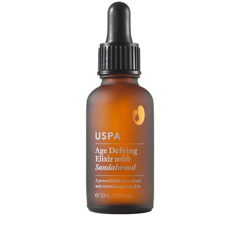 USPA Age Defying Elixir 30ml