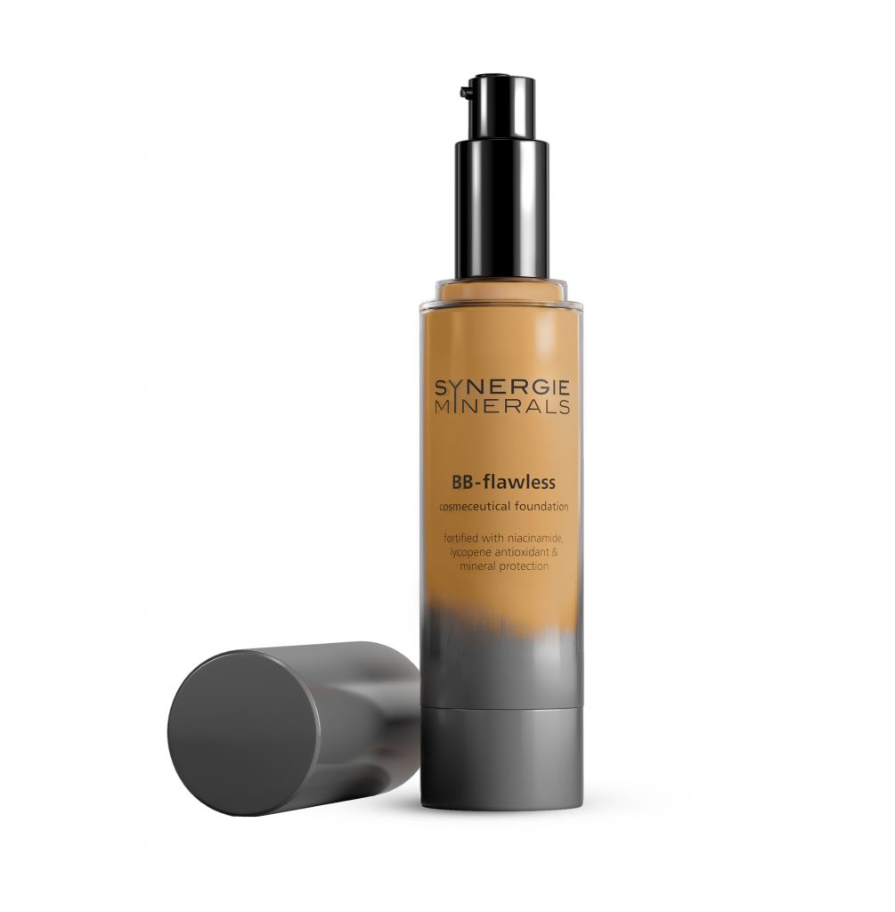 Synergie BB-Flawless Foundation