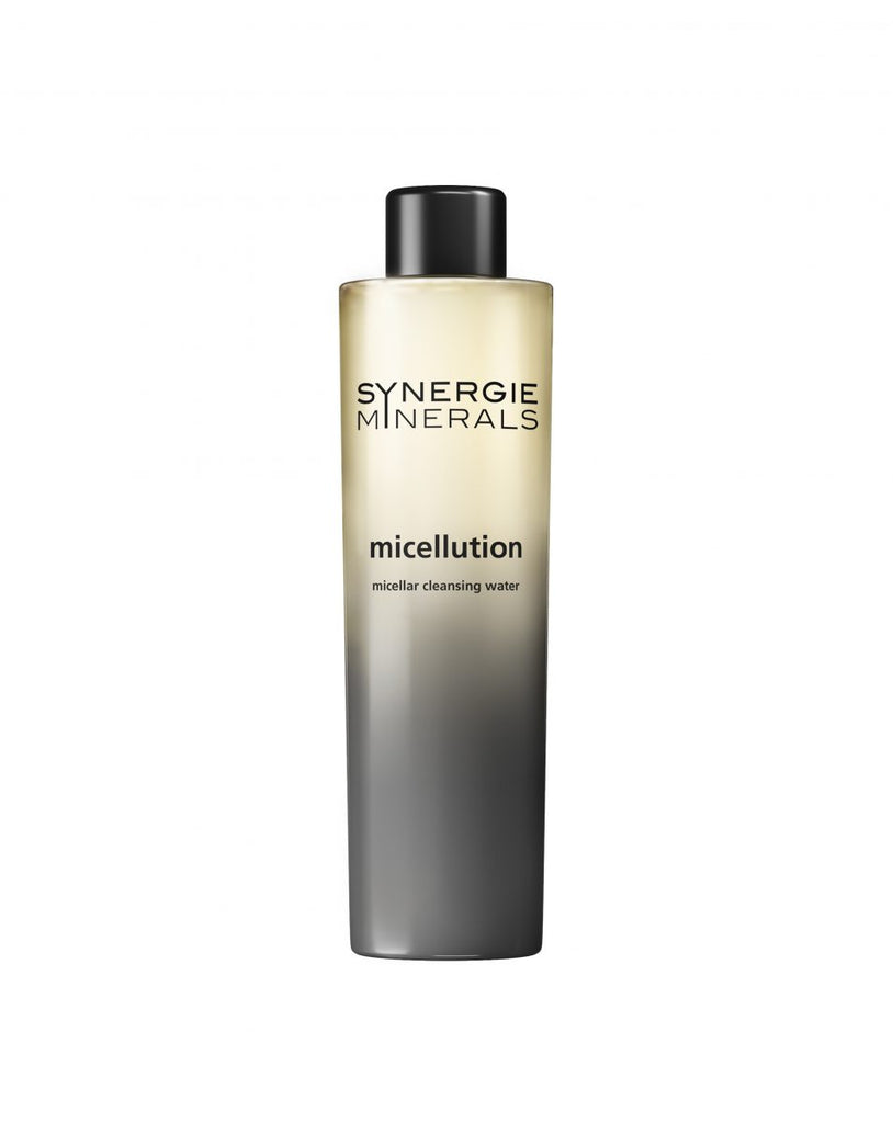 Synergie Micellution - micellar cleansing water