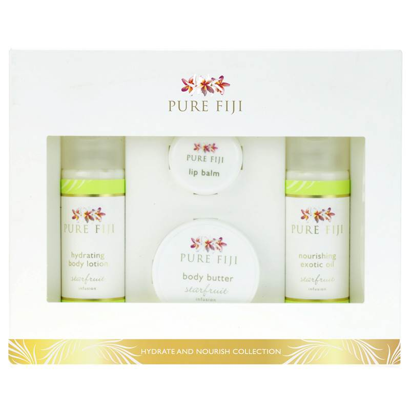 Gift Pack - Hydrate & Nourish Collection