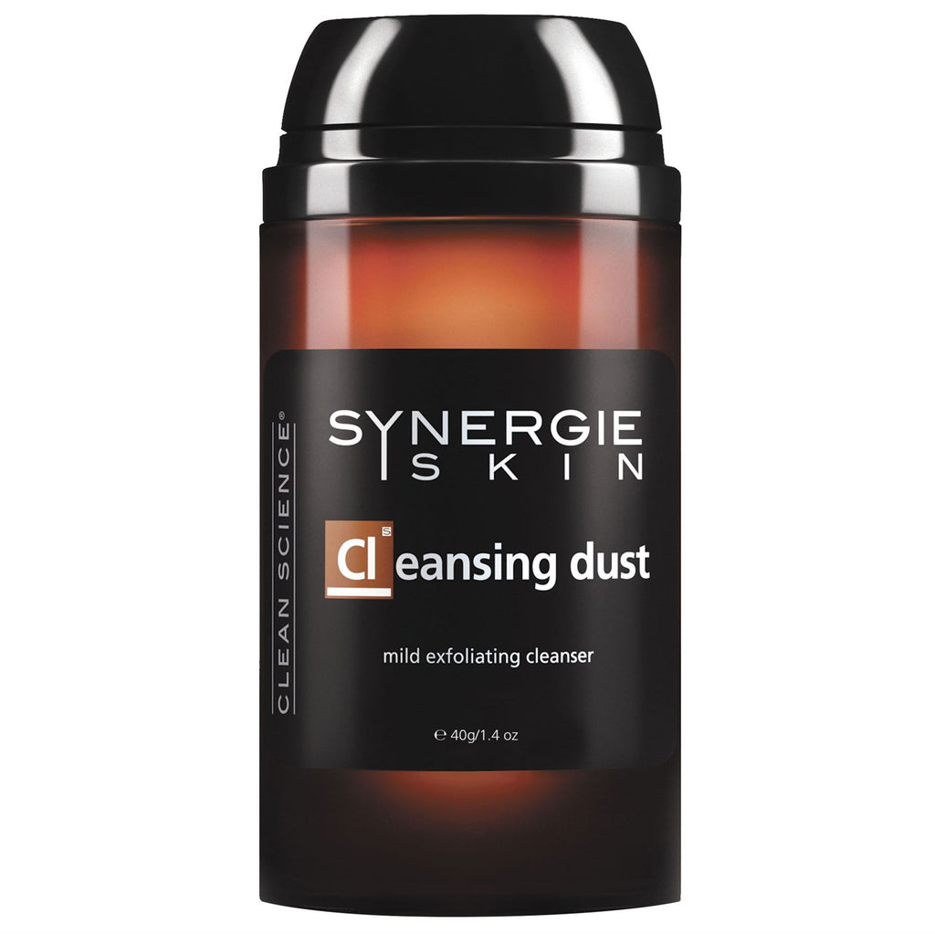Synergie Cleansing Dust - exfoliating cleanser