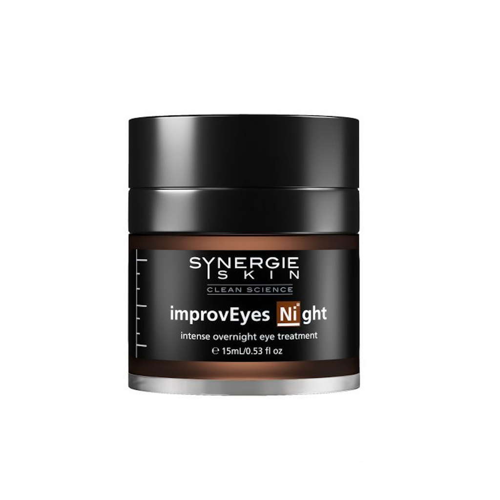Synergie Eyes Night - intensive eye cream