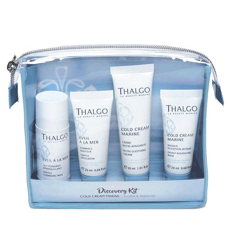 Skincare Kit - for Dry & Sensitive skin types