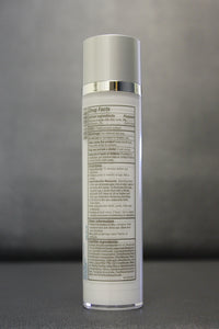 Save Your Face Sunscreen Broad Spectrum SPF 40 medical skincare instructions and ingredients