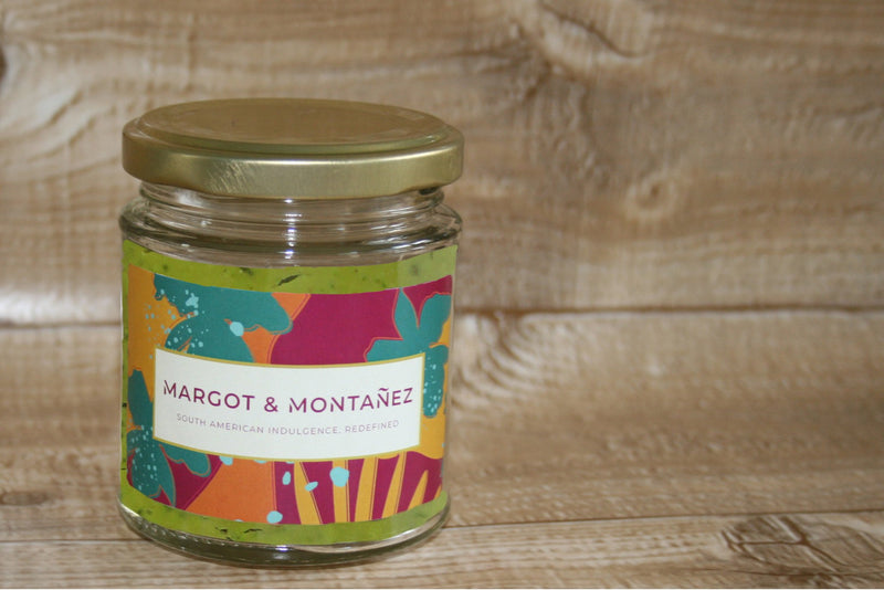 Avocado Sauce by Margot & Montanez