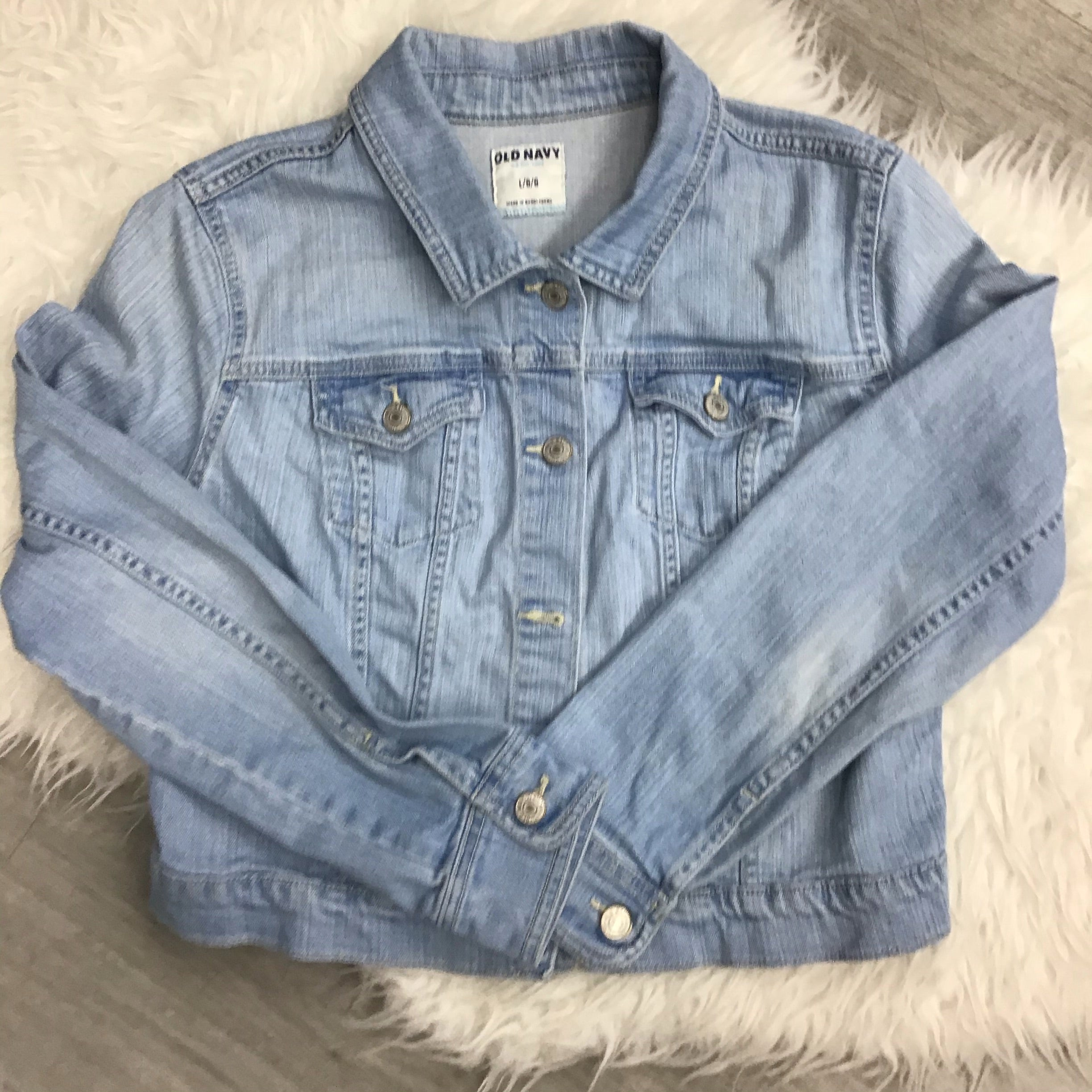 Old Navy - Large